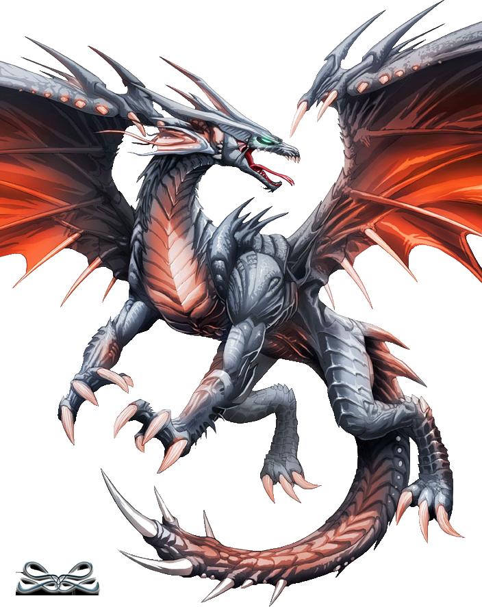 Perso : Dragon Perso : Dragon Perso : Dragon